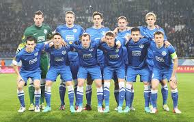 FC Dnipro Dnipropetrovsk