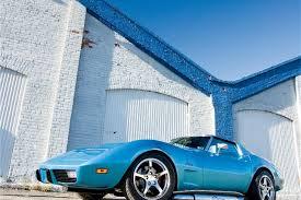 76 corvette parts 1976 chevrolet corvette custom 383 stroker powered c3 stingray