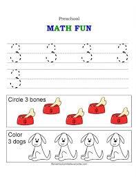 48 best learning worksheets images on pinterest number