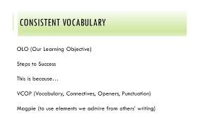 english at park grove aims of english teaching at park grove to