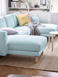 self assembly sofas for small spaces 5 apartment sized sofas that are lifesavers hgtv s decorating