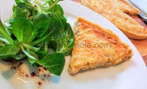cuisine antillaise tarte au thon à l antillaise je cuisine créole