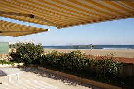 Family Vacation Rental Homes Languedoc Holiday Villa On The Beach To Rent Near Beziers
