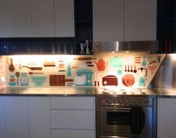 Ideas For Kitchen Splashbacks Kitchen Splashbacks Design Ideas