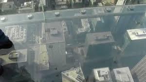glass floor hd standing of glass floor sears willis tower 103 floors above