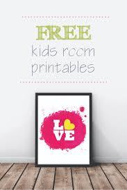 Kids Room Prints by Free Kids Room Wall Prints