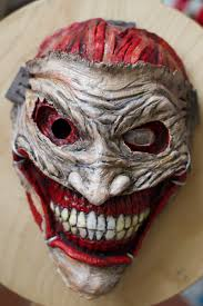 inspired joker death family 52 mask cosplay man scary