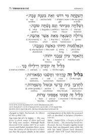 pocket siddur kinnos tishah b av siddur interlinear edition ashkenaz pocket