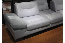 Modern Leather Sectional Sofas Contemporary U0026 Luxury Furniture Living Room Bedroom La Furniture