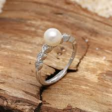 Pearl Wedding Rings by Wedding Rings Archives Pearls Of Wisdom
