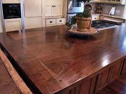 walnut kitchen island black walnut countertops in the kitchen island kitchen wood