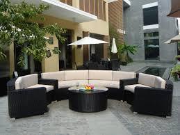 Patio Wicker Furniture Sale by Outdoor Wicker Patio Furniture Clearance Apartment Outdoor Patio