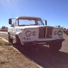 autoliterate 1966 jeep gladiator marfa texas