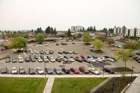 Washington State University Campus Map by Visit Wsu Everett Wsu Everett Washington State University