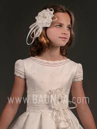 communion headpieces baunda communion headpiece marla 2018 style h091 madrid
