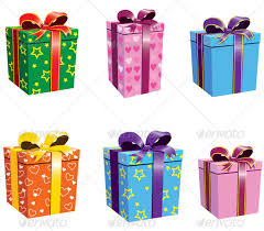gift boxes gift boxes by toranoko graphicriver