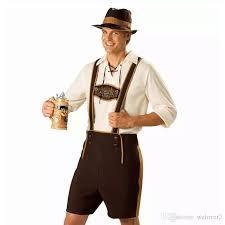 men oktoberfest costume set bavarian octoberfest german festival