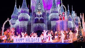 2015 celebrate the season show at mickey s merry