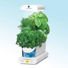 indoor hydroponic vegetable garden kit home outdoor decoration