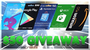 digital play gift card 50 itunes play psn xbox and more gift card