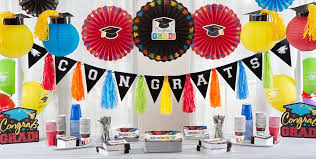 made the grade graduation party supplies party city