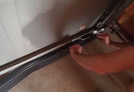 Exterior Door Seals Thresholds by Door Seals Lowes U0026 M D 0 5 In X 36 In Aluminum Door Threshold