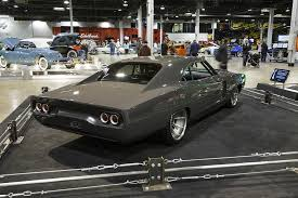 2016 chicago world of wheels muscle car madness rod network