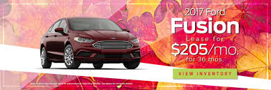 montrose ford lincoln ford dealership in alliance oh