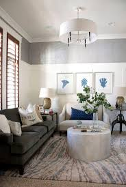 Cool  Gray Family Room Decorating Ideas Design Ideas Of Best - Comfortable family room