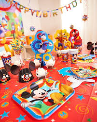 mickey mouse clubhouse party mickey mouse clubhouse party hat mickey ears 8 count party