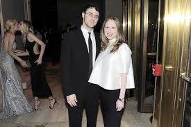 where do clintons live chelsea clinton u0027s former nomad condo hits the market for 6m