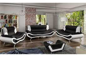 ensemble de canapé design 3 2 1 ori design