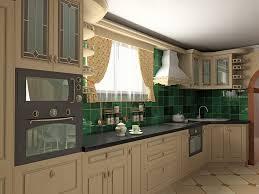 paillasse cuisine exemples de réalisations de cuisines avec plan de travail en granit