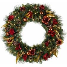 christmas reefs tree classics 28 venetian elegance artificial christmas wreath clear jpg rendition smallest ss jpg