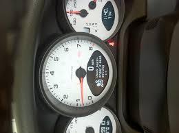 Porsche Cayenne Warning Lights - help please passenger airbag warning light rennlist porsche
