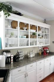 shelving ideas for kitchen exotic and interesting kitchen shelving ideas open shelving kitchen