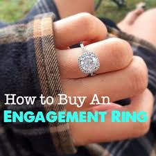 how to buy an engagement ring - How To Buy An Engagement Ring