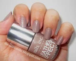 light brown nail polish the nail noodle nails inc my nail polish diary august