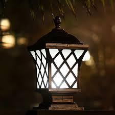 Solar Outdoor Light Fixtures by Online Get Cheap Outdoor Lamp Post Light Fixtures Aliexpress Com