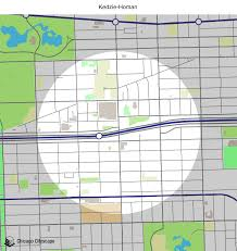 Map Of Blue Line Chicago by Map Of Building Projects Properties And Businesses Near The