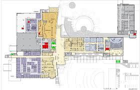 Architectural Plan Hospital Architectural Plans Akioz Com