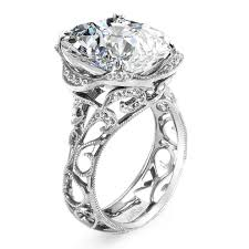 antique design rings images Designer antique engagement rings wedding promise diamond jpg