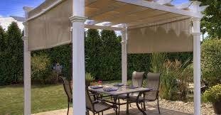 pergola awesome landscape architecture ideas for backyard with