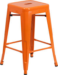 24 inch backless bar stools retro metal backless 24 inch counter height patio bar stool
