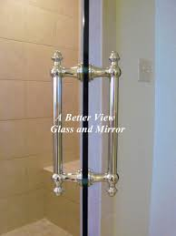 Shower Doors Handles Glass Shower Door Hardware