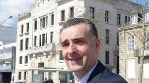 chambre de commerce morbihan morbihan loïc bardin nouveau directeur de la chambre de commerce
