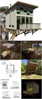 tiny cabin plans 25 plans to build your own fully customized tiny house on a budget