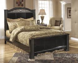 Bed Frame Connection Hardware Constellations King Poster Headboard B104 68 Headboards