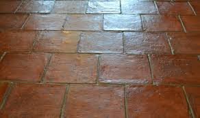 Terracotta Tile Effect Laminate Flooring Terra Cotta Floor Tiles Wellington Tile Warehouse