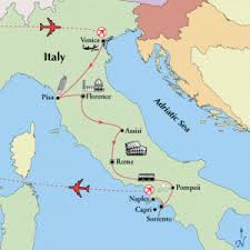 italy tours winter 2018 2019 venice florence rome italy